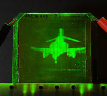 A Step toward Holographic Videoconferencing - MIT Technology