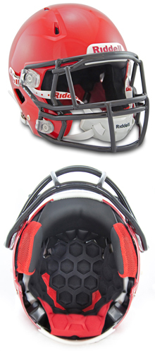 8bf6988d0eb Novel helmets designed to protect players from concussions are coming to  market