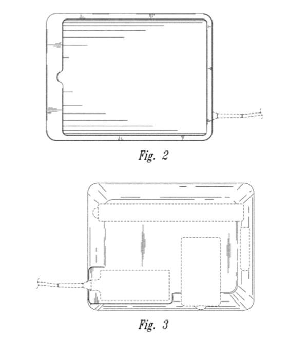 Patent Hints At Ipad Powered Portable Ultrasound Machine Mit