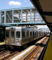 Subway Trains to Generate Power for the Grid - MIT