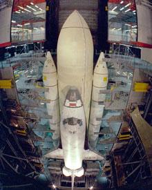 benefits of space shuttle program - photo #2