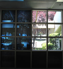 Making Smart Windows That Are Also Cheap Mit Technology