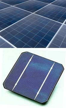 More Efficient Solar Cells Mit Technology Review
