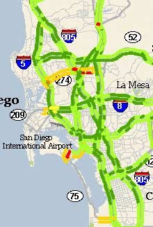 Mapping Traffic Flow Mit Technology Review