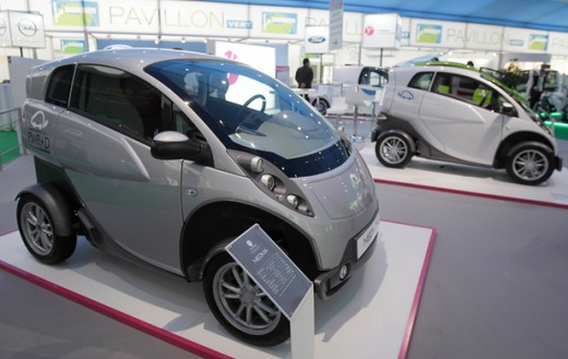 Too Many Battery Factories Too Few Electric Cars Mit Technology