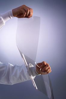 Clear Carbon Nanotube Films Mit Technology Review