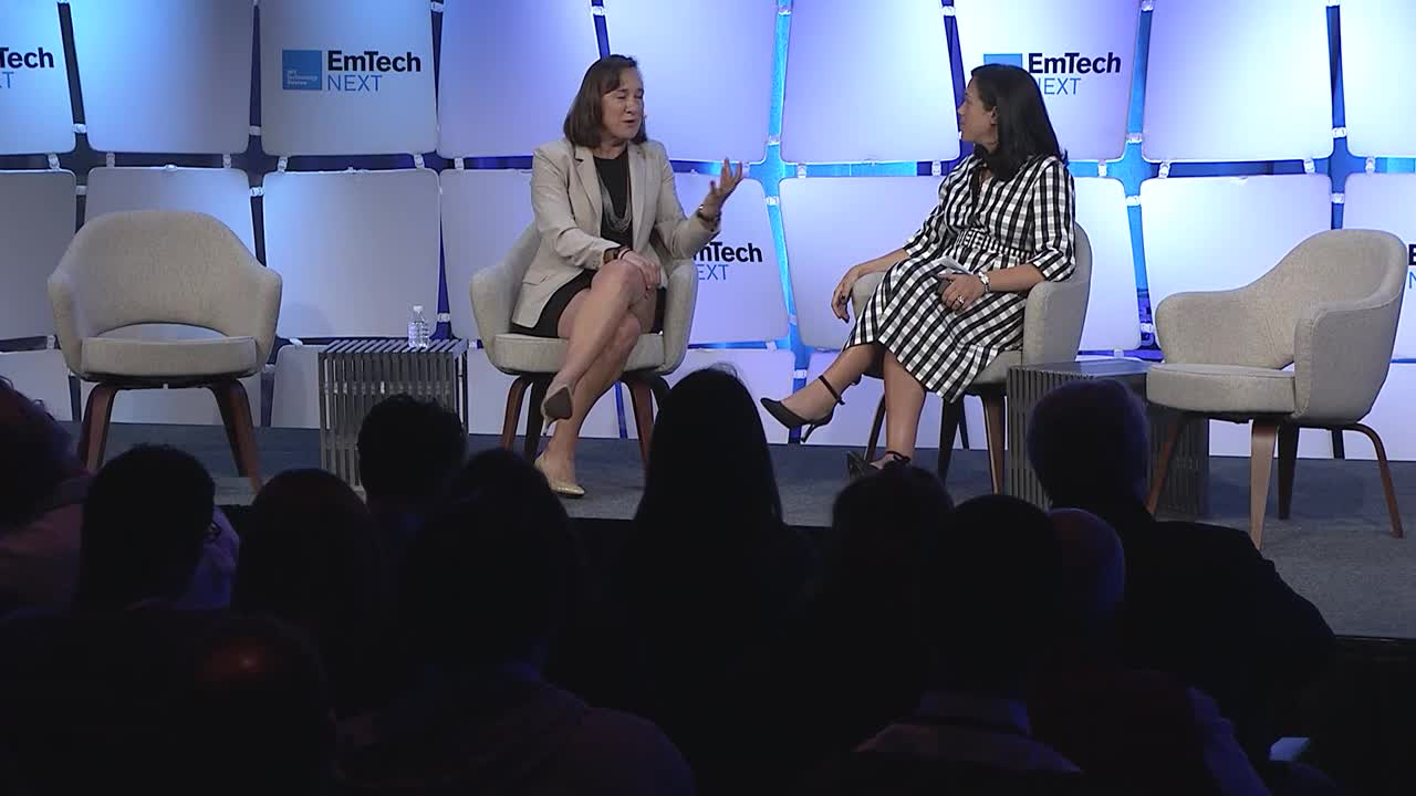 Executive Insights on the Future of Work, Presented by Deloitte - MIT Technology Review