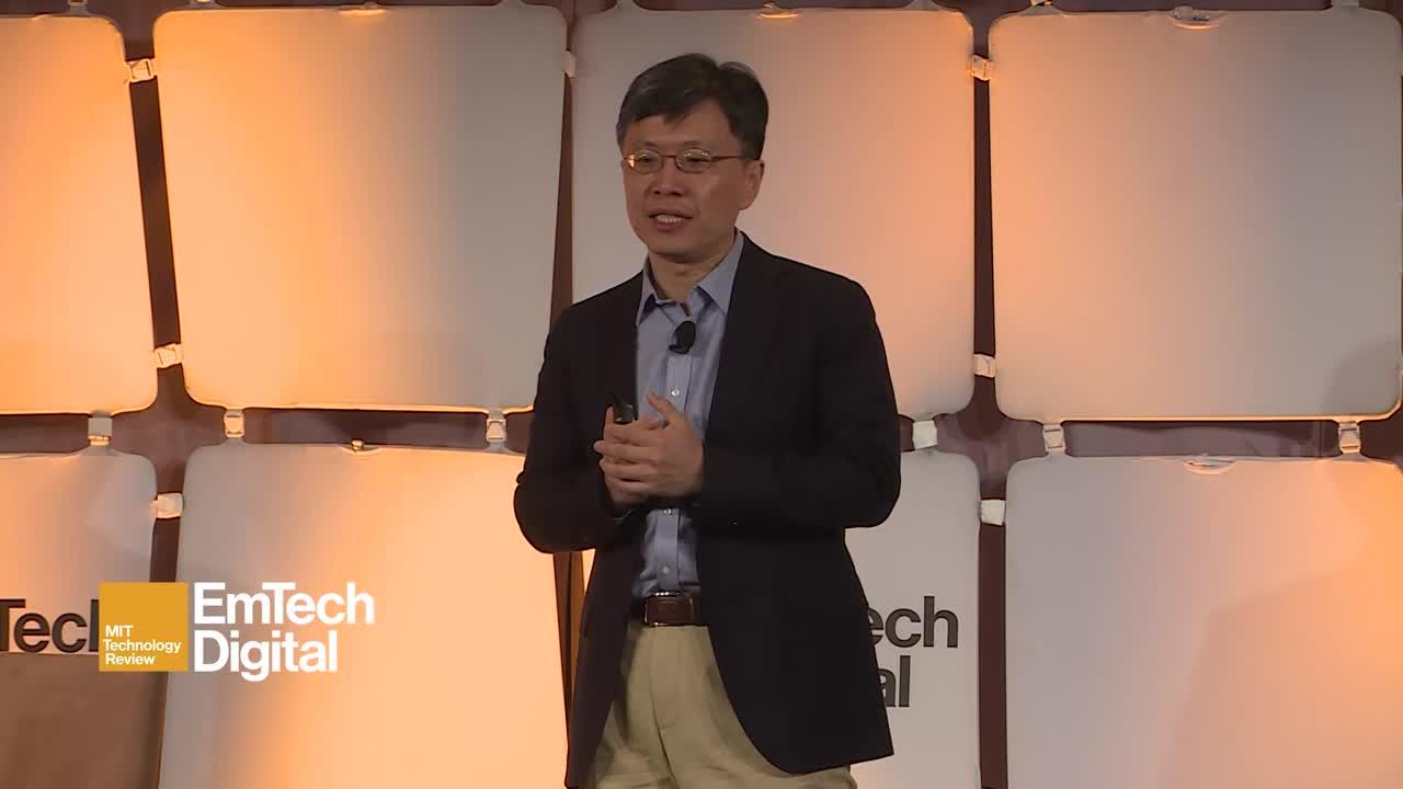 Democratization of AI - MIT Technology Review